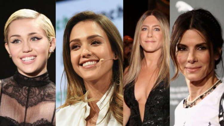 The 10 Richest Actresses in the World