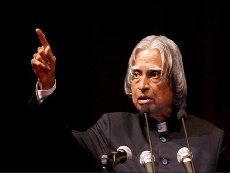 A. P. J. Abdul Kalam Biography, Age, Death, Family, Wiki & More