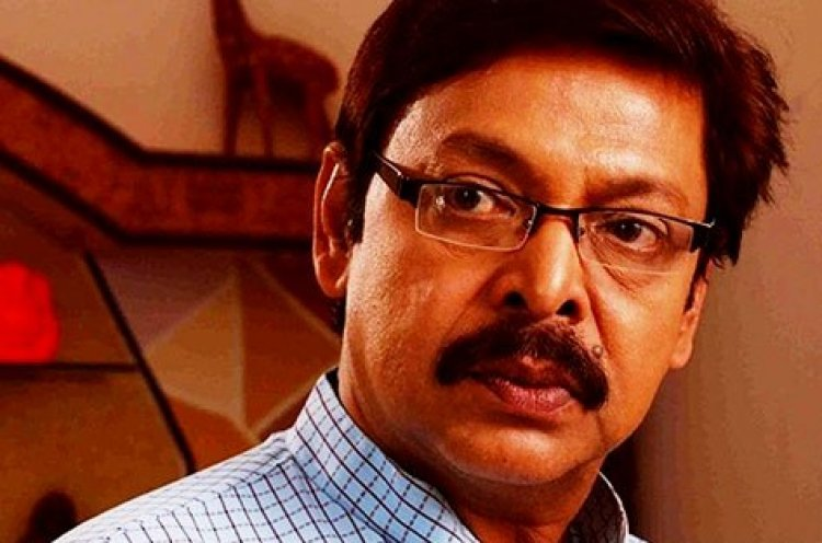 Mihir Das Biography, Age, Height, Weight, Family, Caste, Wiki & More