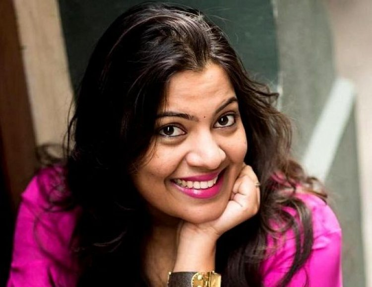 Geetha Madhuri Wiki, Age, Height, Family, Songs, Biography& More