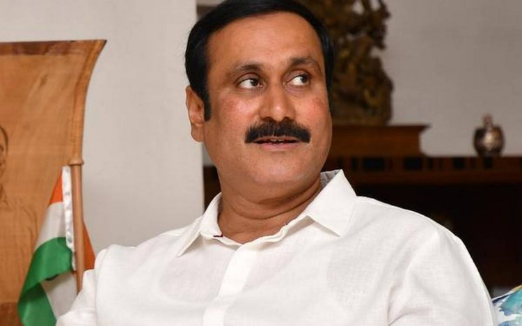 Anbumani Ramadoss Biography, Age, Height, Weight, Family, Caste, Wiki & More