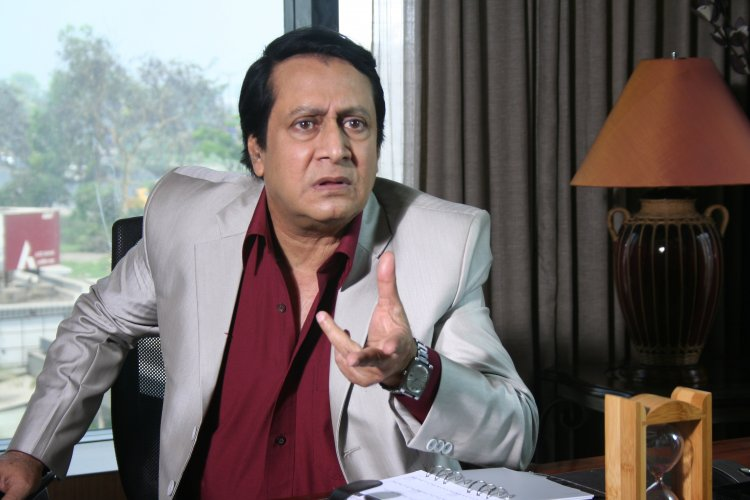 Ranjit Mallick Biography, Age, Height, Weight, Family, Caste, Wiki & More