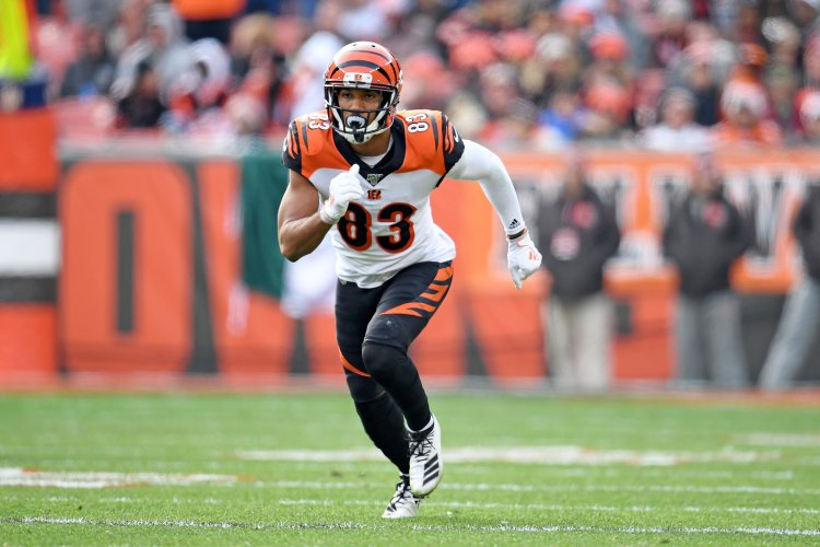 Tyler Boyd Net Worth, Bio, Age, Birthday, Height, Family, Partner, Wiki and Facts.