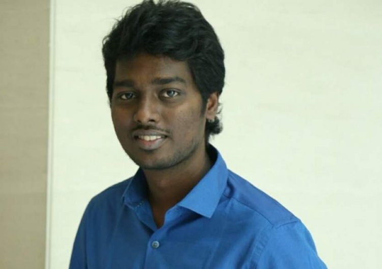 Atlee Kumar Biography, Age, Wife, Children, Family, Caste, Wiki & More