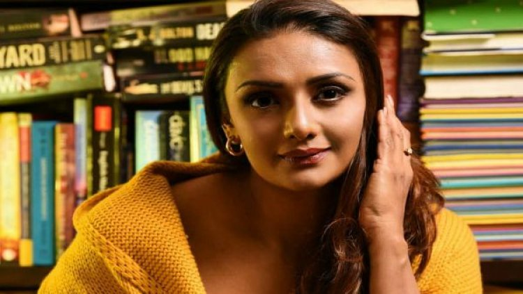Shantipriya Biography, Age, Height, Weight, Family, Caste, Wiki & More