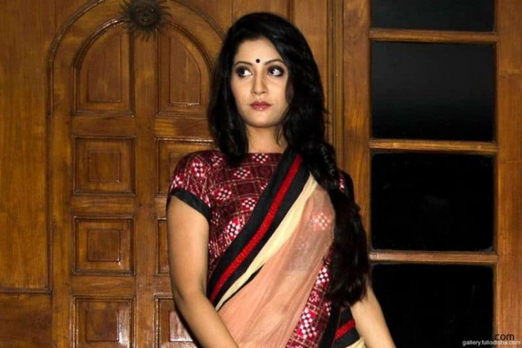 Anu Choudhury Biography, Age, Height, Weight, Family, Caste, Wiki & More
