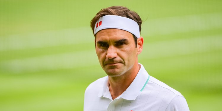 Roger Federer Biography, Age, Height, Weight, Wife, Children, Family, Wiki & More